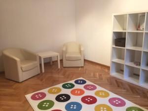 Psihoterapie copii Bucuresti
