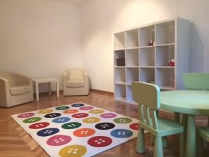 Psiholog copii Bucuresti